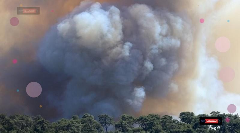 الاتحاد الأوروبي يعرب عن تضامنه مع تركيا إثر حرائق الغابات