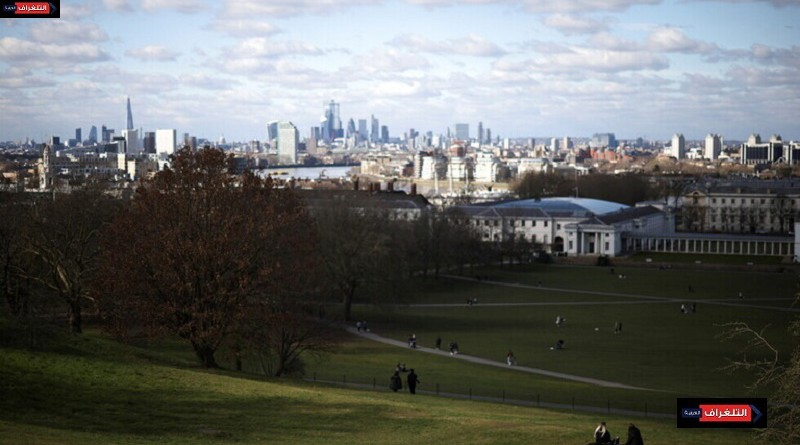 بريطانيا تسجل أعلى مستوى للوفيات بكورونا