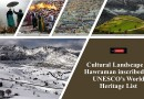 Cultural Landscape of Hawraman inscribed on UNESCO's World Heritage List