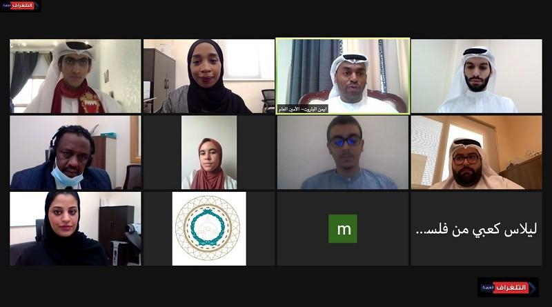 الباروت: المجلة نموذج لمخاطبة الطفل العربي
