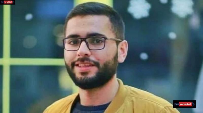 أنقذوا الأسير الفلسطيني حازم مقداد القواسمي المضرب عن الطعام لليوم الـ 89 يوما