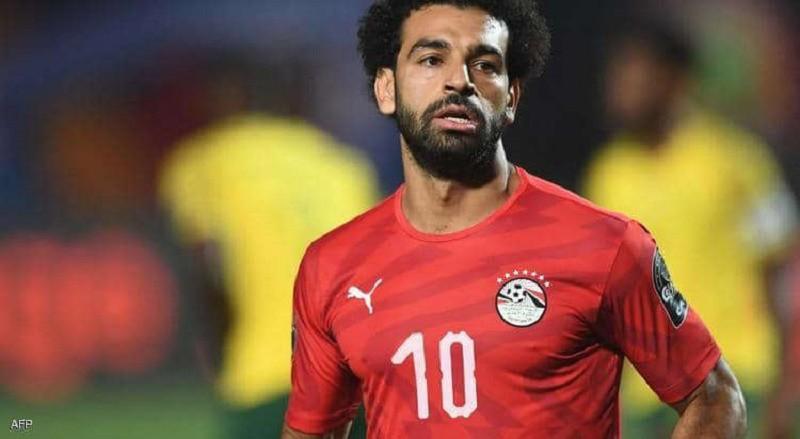 مدرب الأهلي يشكر محمد صلاح على هديته