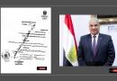 قرار جمهوري بتجديد الثقة في عميد كلية الأداب لجامعة قناة السويس